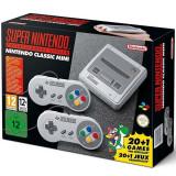 Mini Consola Super NINTENDO Classic Mini - Consola Nintendo