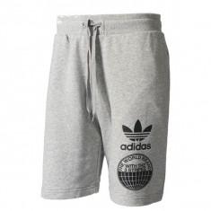 SORT ADIDAS STREET GRAPH S COD BP8941 - Pantaloni barbati Adidas, Marime: XL, XXL