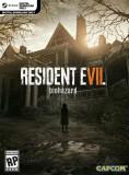 Resident Evil Biohazard Pc (Steam Code Only)
