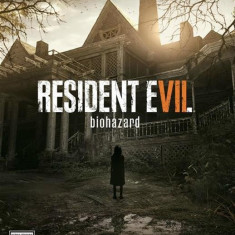 Resident Evil Biohazard Pc (Steam Code Only)