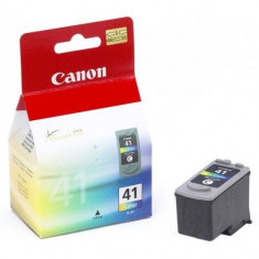 Cartus original Canon CL41 Color CL-41 - Cartus imprimanta