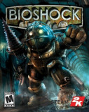 Bioshock Pc (Steam Code Only)