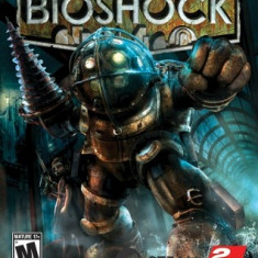 Bioshock Pc (Steam Code Only) - Joc PC