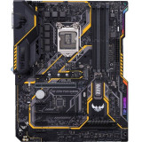 Placa de baza Asus TUF Z370-PLUS GAMING Intel LGA1151 ATX, Pentru INTEL, DDR4
