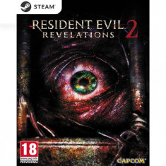 Resident Evil Revelations 2 Pc (Steam Code Only) - Joc PC