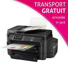 Imprimata inkjet Epson L1455 cu rezervor de cerneala - Imprimanta inkjet