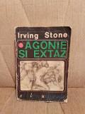AGONIE SI EXTAZ-IRVING STONE