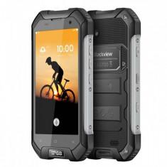 Smartphone BLACKVIEW BV6000 32GB Dual Sim 4G Black - Telefon mobil Dual SIM
