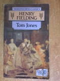 Henry Fielding - Tom Jones {Wordsworth Classics}, Tom Jones