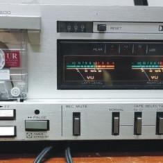 Deck Kenwood KX600 - Deck audio