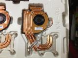 Cooler Procesor + Radiator Lenovo Thinkpad W510