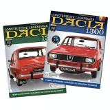 "Revista ""Macheta Dacia 1300"" pachet 8 numere sigilate, Alta"