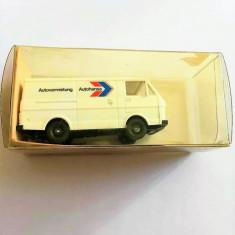 MACHETA WIKING -  VW LT  TRANSPORTER  - MINIATURA