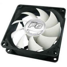 Ventilator Arctic F8 80 mm, 2000 rpm, 28 CFM