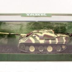Macheta tanc Jagdpanther - Northern Europe - 1945 - ATLAS scara 1:72 - Macheta auto