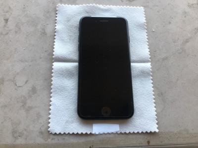 iPhone 7 128GB Jet Black NOU NOUT,neverlocked,garantie Apple - 2049 LEI! Okazie foto