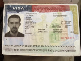 Viza SUA Viza America pe 10 ani B1/B2 Turism Asistenta Suport