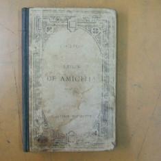 Cicero Ciceron Dialoguri Laelius De amicitia 1928 Paris text latina franceza - Carte politiste