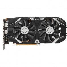 Placa video MSI nVidia GeForce GTX 1060 3GT OC 3GB DDR5 192bit - Placa video PC