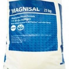 Ingrasamant foliar, solubil in apa Magnisal(Magnesiu Nitrate) 11-0-0-15 sac 25kg