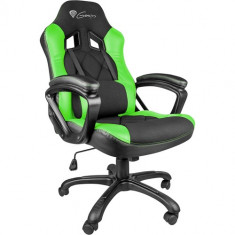 Scaun Gaming Genesis Nitro 330 Green