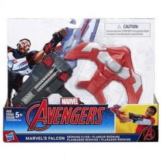 Jucarie Lansatorul lui Falcon Avengers - Masinuta Hasbro