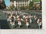 Bnk cp Calusari . dansatori din Oltenia- circulata - Marzari 1002/8