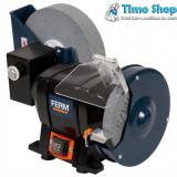 Polizor de banc 150-200 mm 2500W FERM BGM1021