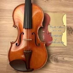 Vioara 4/4 model Stradivari-Mare Vasile autentica