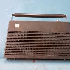 Radio vechi COSMOS 5 TEHNOTON - Aparat radio, 0-40 W