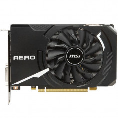 Placa video MSI nVidia GeForce GTX 1060 AERO ITX OC 6GB DDR5 192bit