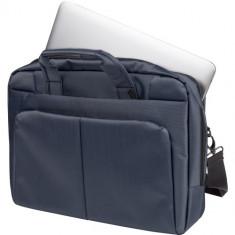 "Geata laptop Gazelle 15 - 16"" Albastru inchis"