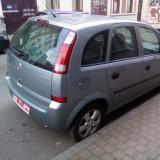 Opel Meriva 1, 7 2005, Motorina/Diesel, 190000 km, 1700 cmc