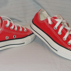 Tenisi copii CONVERSE ALL STAR - nr 28.5