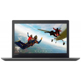 Laptop Lenovo IdeaPad 320-15IAP 15.6 inch HD Intel Pentium N4200 4GB DDR3 500GB HDD ONYX Black