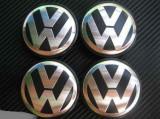 Capace janta vw aliaj, Volkswagen