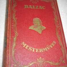 H.d. Balzac-La femme de trente ans, ex- libris Art Nouveau.