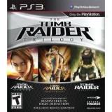 Joc consola Square Enix PS3 Tomb Raider Trilogy, Square Enix