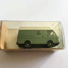 MACHETA WIKING -  VW LT 28 TRANSPORTER  - MINIATURA