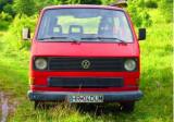 Vw transporter t3 1.6 diesel, 1600, Motorina/Diesel, VAN
