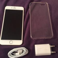 iPhone 6 Plus Apple impecabil, Auriu, 16GB, Neblocat