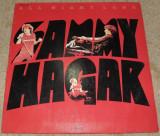 Vinyl/vinil Sammy Hagar (ex Van Halen) - All Night Long ,Germany 1978