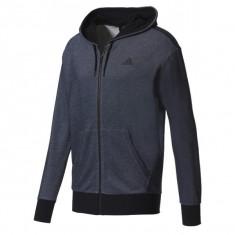 BLUZA ADIDAS SID SEASONAL FZ COD B45727 - Bluza barbati Adidas, Marime: XS, S, XL