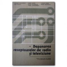 Grigore antonescu depanarea receptoarelor de radio si televiziune
