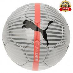 Minge Puma One Chrome - Originala - Marimea Oficiala 5 - Detalii in anunt - Minge fotbal Puma, Marime: 5