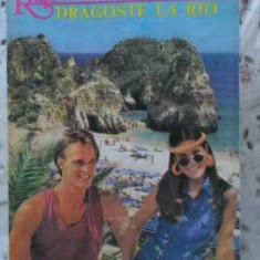 Dragoste La Rio - C. George, 404906 - Roman dragoste