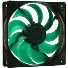 Ventilator Nanoxia DEEP SILENCE 120 MM - 1800 RPM 120 mm, 1100 rpm, 1800 rpm, 72.1 CFM - Cooler PC