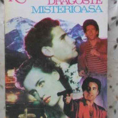 Dragoste Misterioasa - Annette Broadrick, 405027 - Roman dragoste