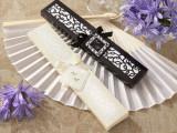 Marturie nunta Evantai elegant 22030IV