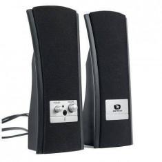 Sistem audio 2.0 Serioux Pop 395